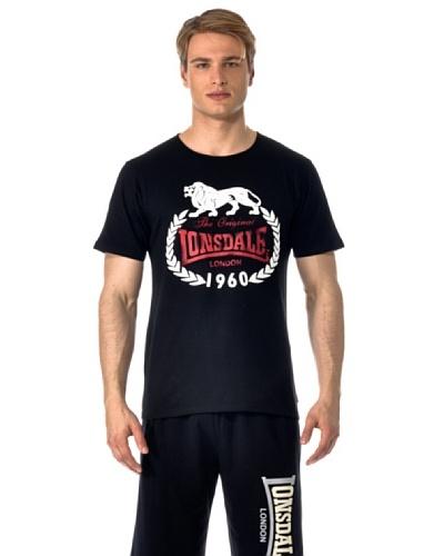 Lonsdale Camiseta Fit Orginal 1960