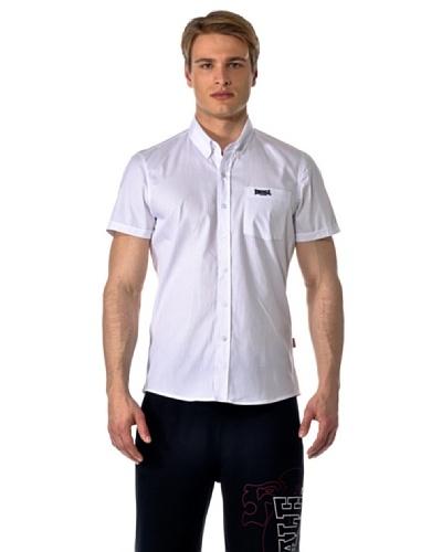 Lonsdale Camisa Manga Corta Acton