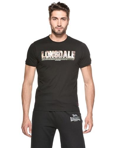 Lonsdale Camiseta Icons
