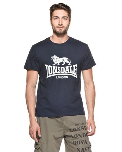 Lonsdale Camiseta Jinan