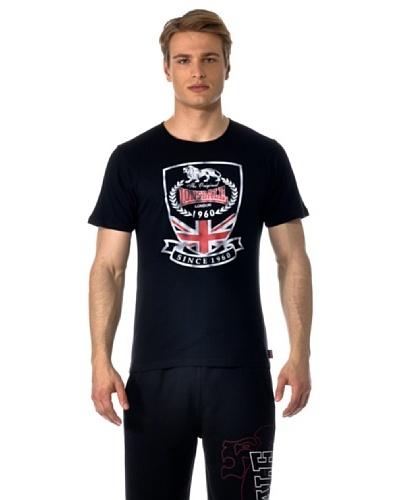 Lonsdale Camiseta Slim Fit Shield