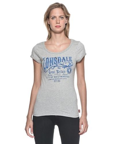 Lonsdale Camiseta Bristol