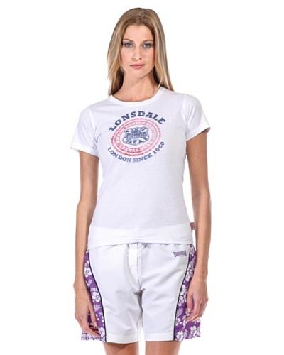 Lonsdale Camiseta Sam Roi Yot