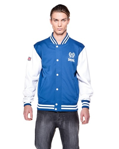 Lonsdale Chaqueta Fleece College