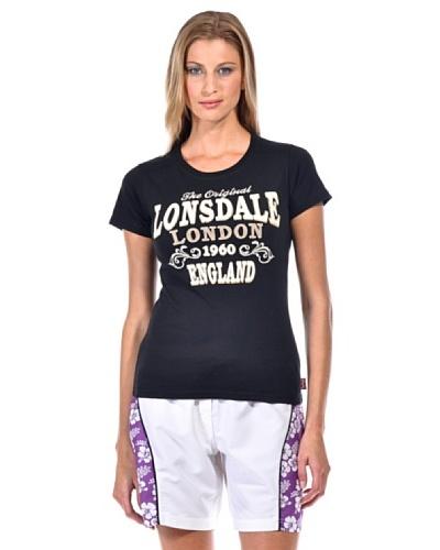 Lonsdale Camiseta Ko Racha Yai