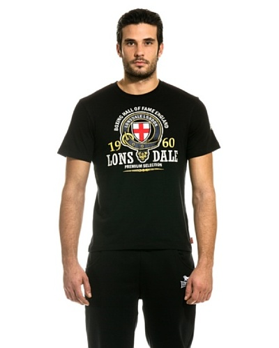 Lonsdale Camiseta Sigeo