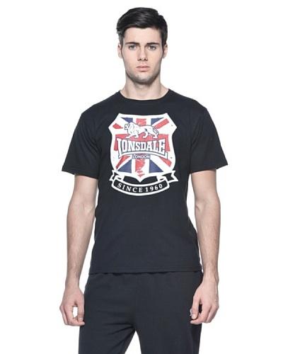 Lonsdale Camiseta Print Logo