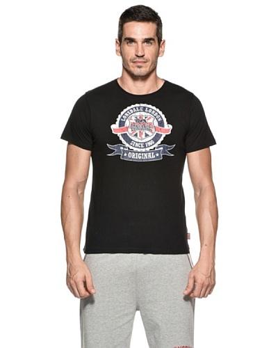Lonsdale Camiseta Fushun