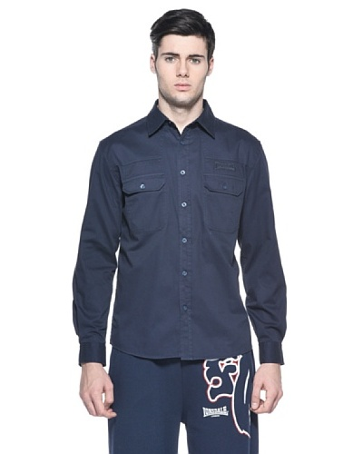 Lonsdale Camisa Bolsillos