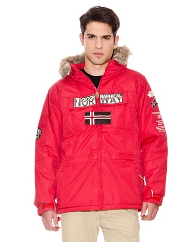Geographical Norway/ Anapurna Anorak Aaron