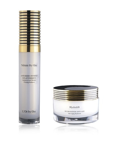 L'Or by One Set Crema Hydralift 50 ml + Sérum By One 30 ml