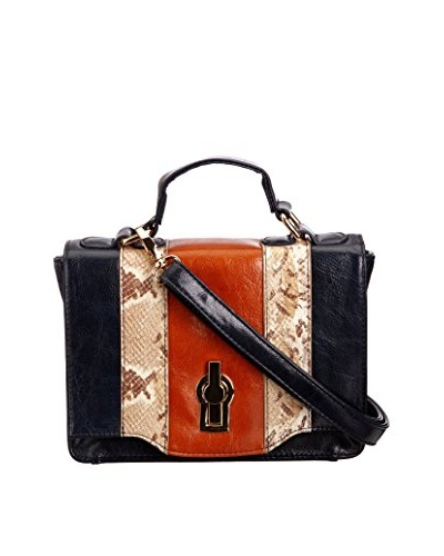 Louche Bags Bolso Bags Womens Brighton Messenger Bag