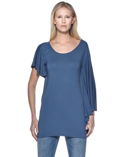 Love Moschino Camiseta Kurt Azul