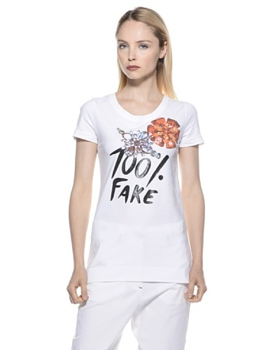 Love Moschino Camiseta Andrea