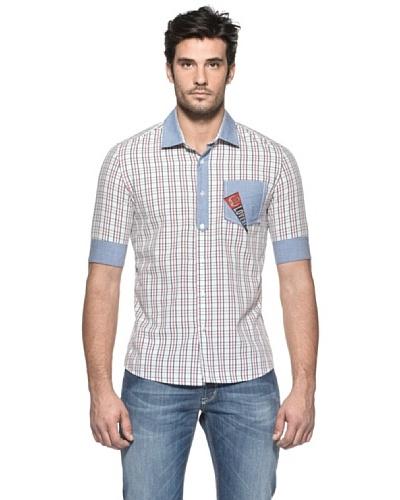 Love Moschino Camisa Patroclus