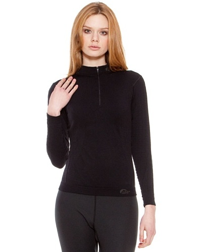Lowe Alpine Base Layers Zipneck