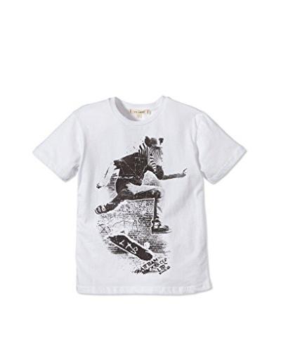 LTB Jeans Camiseta Zebra