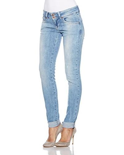 LTB Jeans Vaquero Molly Azul Cielo