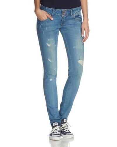 LTB Jeans Pantalón Vaquero Molly
