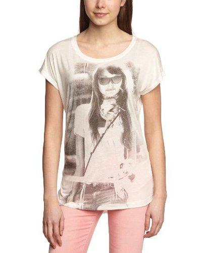 LTB Jeans Camiseta Acewndra