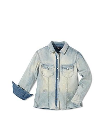 LTB Jeans Camisa Vaquera Kalida