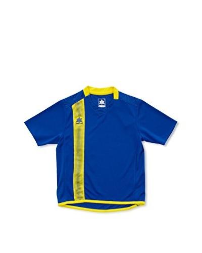 Luanvi Camiseta Manga Corta River