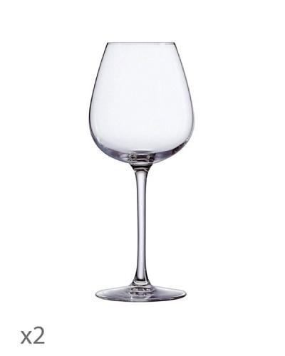 Luminarc Estuche 2 Copas 62 cl Modelo Vins Rouges Vinery Excellence