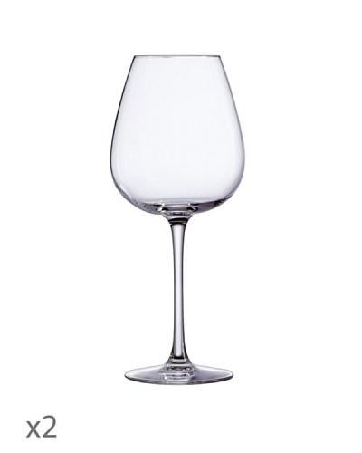 Luminarc Estuche 2 Copas 47 cl Modelo Vins Rouges Vinery Excellence