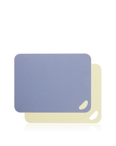Lurch Flexi Set de 2 Tablas Azul