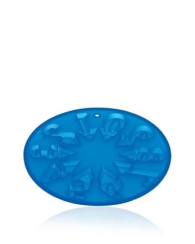 Lurch FlexiForm Molde Figuras Decorativas Azul