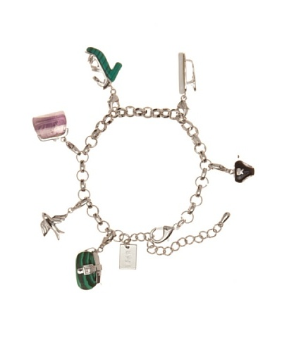 Luxenter Pulsera Charms Chb00600