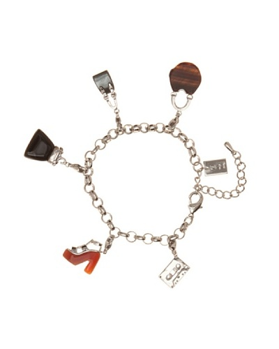 Luxenter Pulsera Charms CHB01900