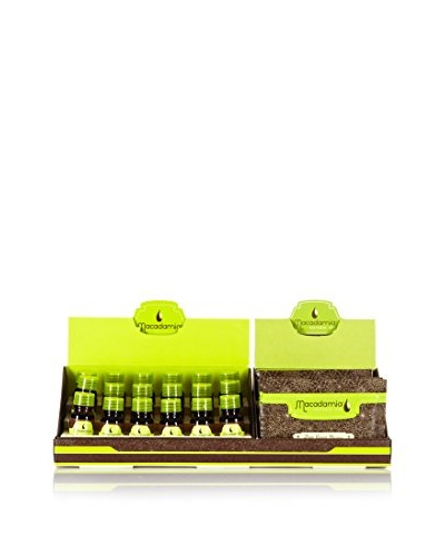 Macadamia Natural Oil Set Tratamiento Reparado de Aceite