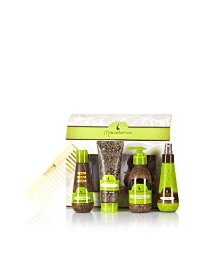 Macadamia Natural Oil Set Lux Repair