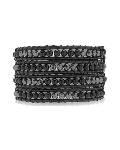 Magenta 60 Brazalete Negro