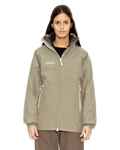 Mammut Chaqueta Alpine Mountain Ayaka 4-S Roble