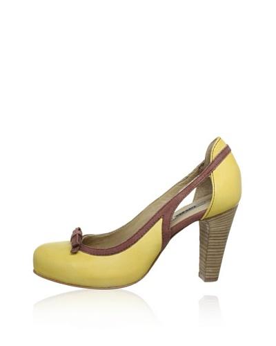 Manas Zapatos Lazo