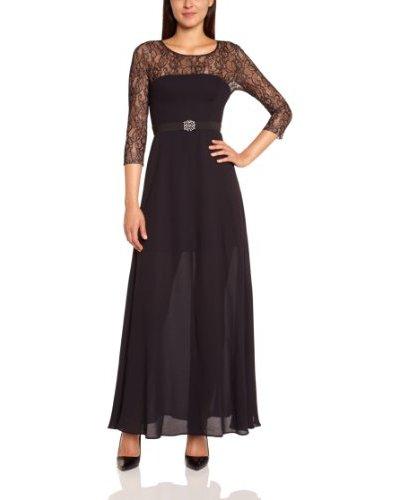 Manoukian Vestido EQN6Y493 Negro