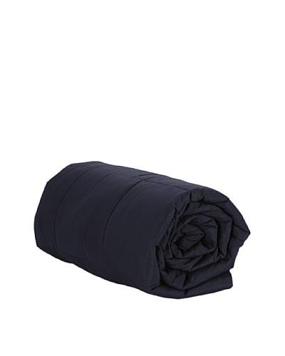 Mantas Mora Nórdico Fibra Combi 150 g Negro