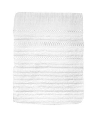 Manterol Toalla Vintage Blanco