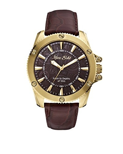 Marc Ecko Reloj The Flash Marrón