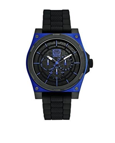 Marc Ecko Reloj The Erx Negro / Azul
