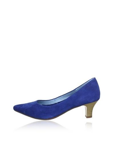 Marc Zapatos Saint Johns Azul