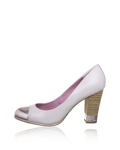 Marco Tozzi Zapatos Montgomery Violeta