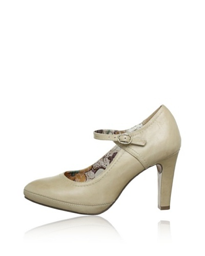 Marco Tozzi Zapatos Palm Beach Crema