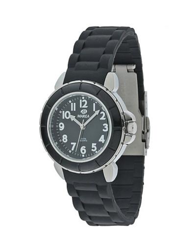 Marea 42098/1 - Reloj Señora silicona Negro