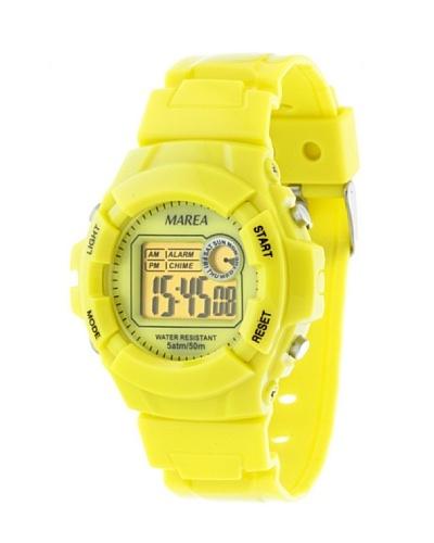 Marea 40135/6 - Reloj Unisex resina Amarillo