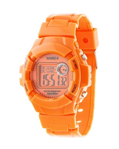 Marea 40135/4 - Reloj Unisex resina Naranja