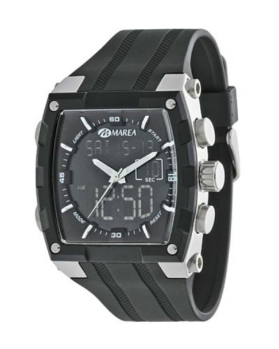 Marea 35205/1 - Reloj Caballero caucho Negro