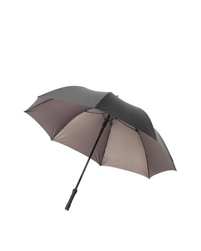 Marksman Paraguas 27″ A8 Negro / Metal